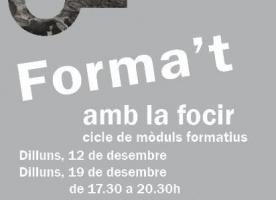 Curs de comunicació social amb FOCIR, 12 i 19 de desembre
