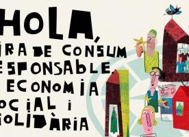 Torna la Fira de Consum Responsable a la Plaça Catalunya de Barcelona