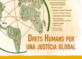 Curs anual de Drets Humans de l'IDHC, del 13 al 30 de març a Barcelona