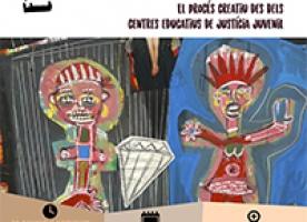Exposició 'Jo també sóc del barri', de la FAS del 2 al 18 de març