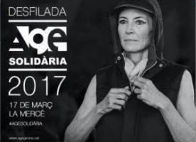 'Habitatges per a dones supervivents', projecte beneficiari de la II Desfilada Solidària de l'AGE