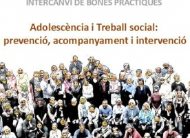 III Jornada de Treball Social amb Infància i Famílies. Intercanvi de bones pràctiques, 12 de maig