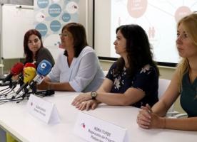 Informe 'Prevenció, detecció i intervenció dels delictes relacionats amb la violència sexual' d'Intress