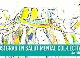 4ª edició del Postgrau en Salut Mental Col·lectiva, Fundació URV