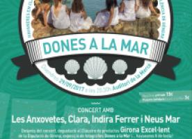 Havaneres 'Dones al mar', 29 de setembre