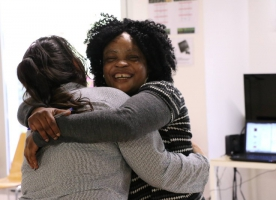 Curs de millora de l'atenció a dones refugiades i migrades víctimes de violència masclista