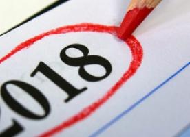 Calendari de formacions sobre voluntariat 2018
