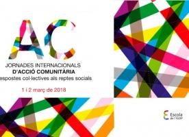 Jornades internacionals d'acció comunitària, 1 i 2 de març