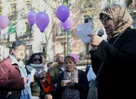 Concurs literari 'Les dones del Raval', primera activitat de celebració del 25 anys de Surt