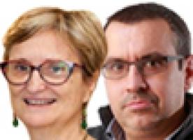 'El repte de l'equitat de gènere al Tercer Sector, article de Fina Rubio i Joan Segarra al Periódico