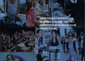 Nova guia per contrarestar les violències de gènere a les xarxes socials