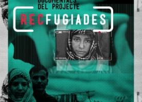 Projecció dels documentals del projecte [Rec]fugiades, 31 de maig