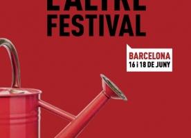 L'Altre, festival internacional d'arts escèniques i salut mental, 16 i 18 de juny
