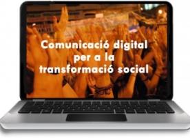 Postgrau online en 'Comunicació digital per a la transformació social'