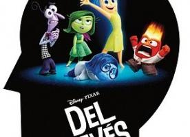 'Del revés' inicia el cicle de cinema a la fresca 'Convivint: connecta amb les emocions', 22 de juny