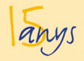 Acte de celebració dels 15 anys de la Taula d'entitats del Tercer Sector, 19 de juliol
