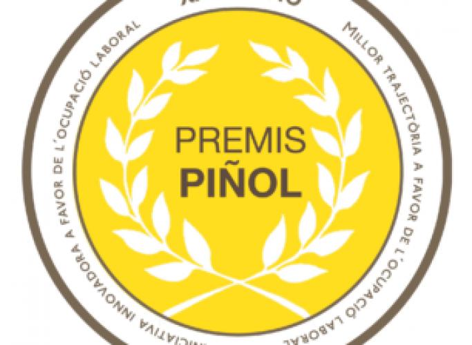 Entrega de la 21ª edició dels Premis Josep M. Piñol, 20 de novembre