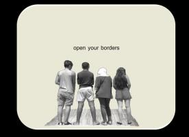 Crowdfunding per finançar el projecte Open Your Borders de la Fundació Germina