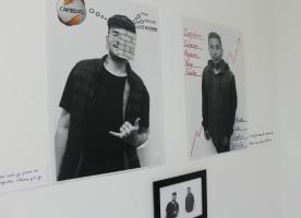 Exposició fotogràfica 'La imatge del meu JO' de Projecte Home