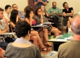 Curs de transformació social i ciutadania crítica, d'octubre a febrer