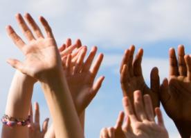 Presentació del I Informe del Voluntariat i l'Associacionisme de Catalunya 2018, 13 de setembre