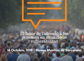 Jornada de debat sobre els nous paradigmes en la intervenció social, 16 d'octubre