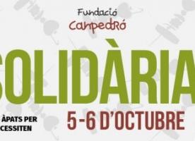 'Una tapa solidària', iniciativa per finançar les necessitats bàsiques d'infants d'Hostafrancs