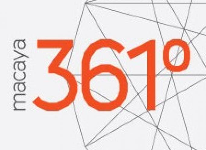 Macaya 361º: El futur del treball dels col·lectius vulnerables, 6 de novembre