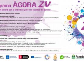ÀGORA ZV, jornada d'intercanvi juvenil per la violència zero i la igualtat de gènere