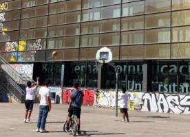 La ruta Kabataan: cultura i joves de context cultural filipí a Barcelona