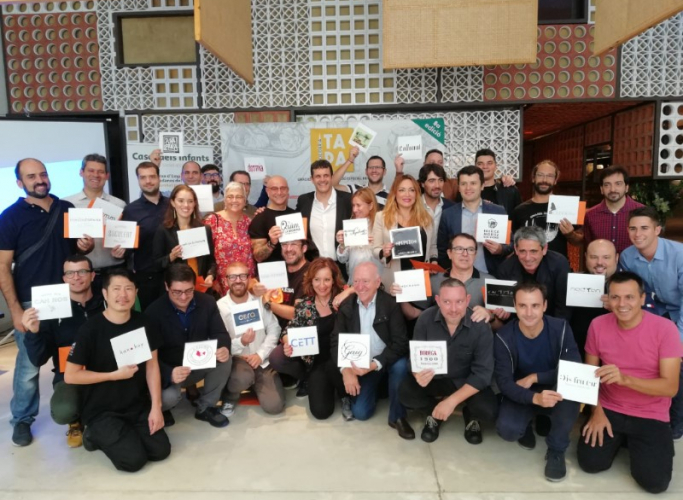 8ª edició de la Tapa solidària en suport a famílies en situació de vulnerabilitat