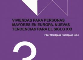 Nova publicació sobre habitatge per a persones grans a Europa