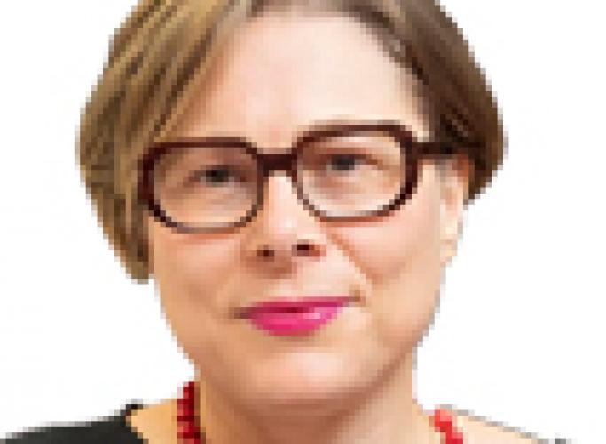 'On són els polítics quan més se'ls necessita?', article d'Ana Sastre a El Periódico