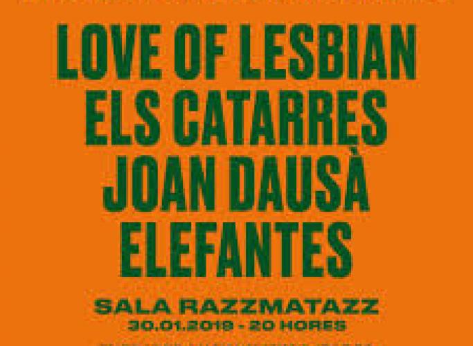 Concert solidari 'Veus per la igualtat d'oportunitats dels joves', 30 de gener