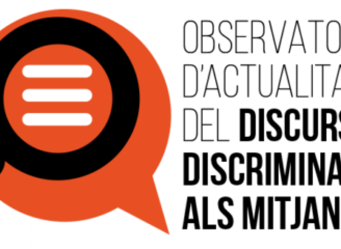 Neix l'Observatori d'actualitat del discurs discriminatori als mitjans