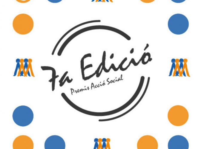 7a edició dels Premis Acció Social Maria Figueras i Mercè Bañeras