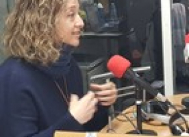 'Via Làbora Barcelona', nou espai radiofònic del Programa Làbora