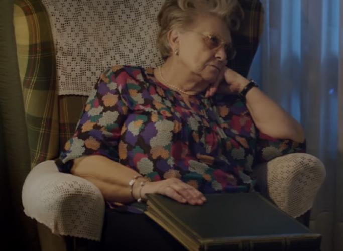 Campanya #SolasNO, històries de dones grans que viuen soles