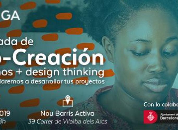 Jornada de desenvolupament de projectes vitals 'Cocreación de sueños'