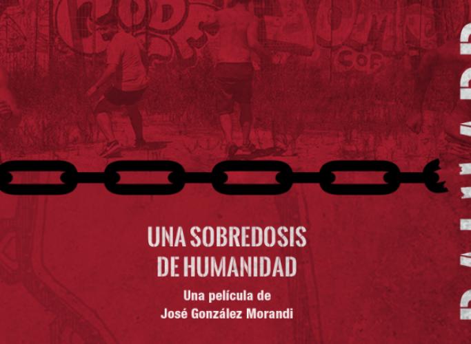 Estrena del documental 'Baluard. Una sobredosis de humanidad', 25 de febrer