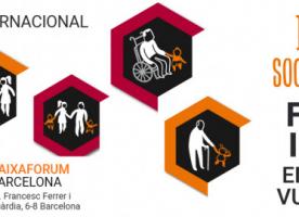 I Congrés internacional d'intervenció socioeducativa amb famílies vulnerables