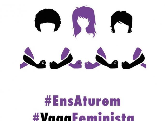 8 de març, Dia de les Dones i vaga feminista