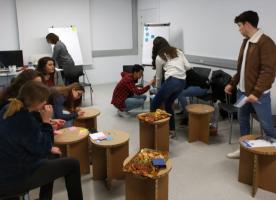 AFEV impulsa la nova plataforma solidària de l'EEBE