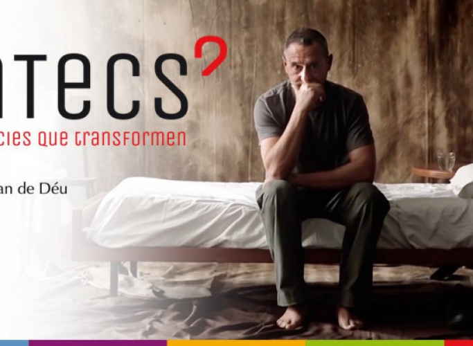 'Batecs. Experiències que transformen' per inspirar el canvi social