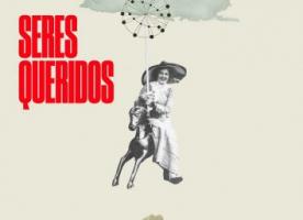 Estrena de l'obra 'Seres queridos' del grup de teatre de Can Banús, 19 de juny
