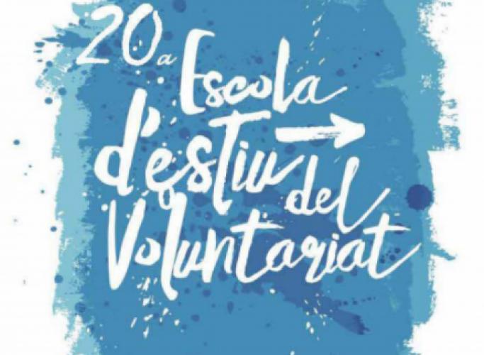 20a Escola d'Estiu del Voluntariat, 10 de juliol a Girona