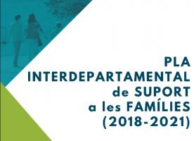 ECAS formarà part de l'Observatori Català de la Família