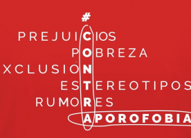 Campanya #ContrAporofobia d'EAPN