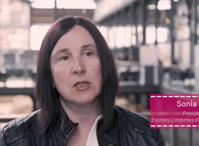 Vídeo i memòria de la V Jornada de Networking Espai Làbora