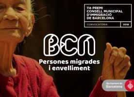 11è Premi Consell Municipal d'Immigració de Barcelona